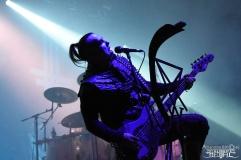 Behemoth - Metal Days78