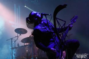 Behemoth - Metal Days79