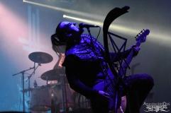 Behemoth - Metal Days80