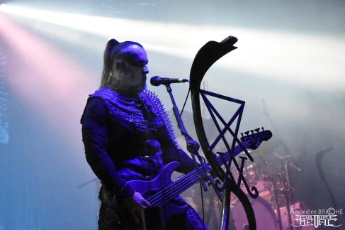 Behemoth - Metal Days86