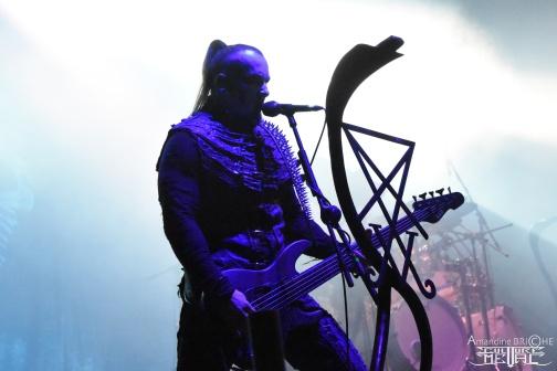Behemoth - Metal Days88