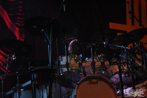 Behemoth - Metal Days9