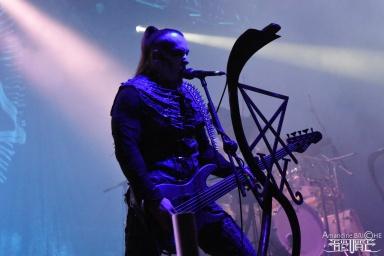Behemoth - Metal Days90