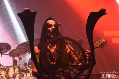 Behemoth - Metal Days91