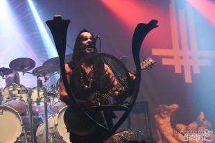Behemoth - Metal Days94