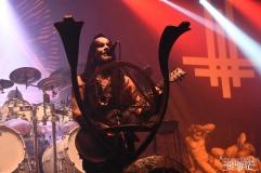 Behemoth - Metal Days95