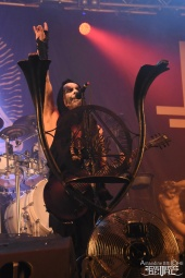 Behemoth - Metal Days98