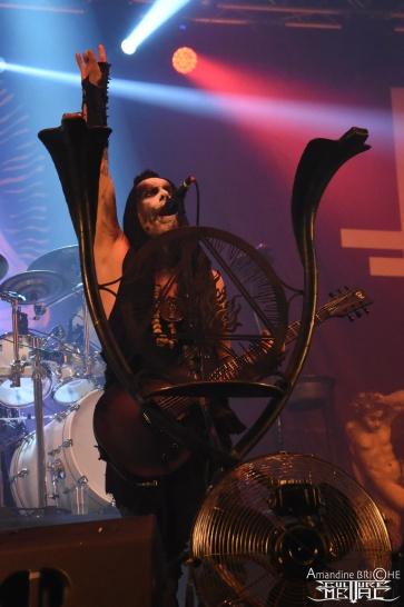 Behemoth - Metal Days99