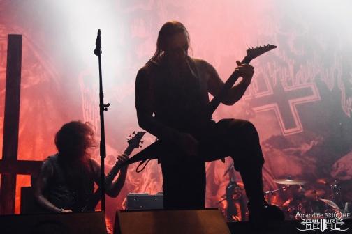 Belphegor @ Metal Days108