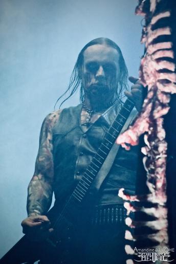 Belphegor @ Metal Days11