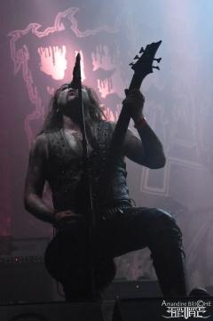 Belphegor @ Metal Days116