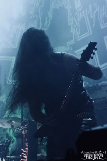 Belphegor @ Metal Days13