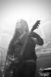Belphegor @ Metal Days16