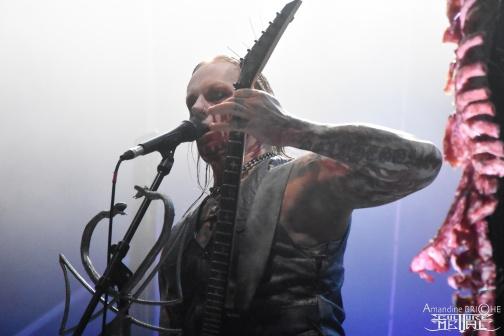 Belphegor @ Metal Days26