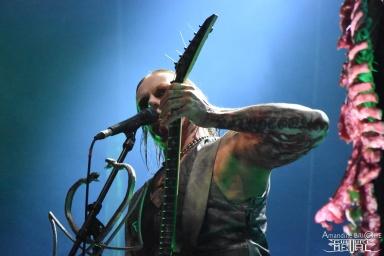 Belphegor @ Metal Days32