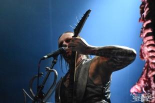Belphegor @ Metal Days37