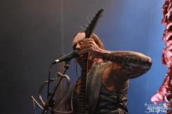 Belphegor @ Metal Days40