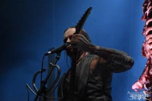 Belphegor @ Metal Days44