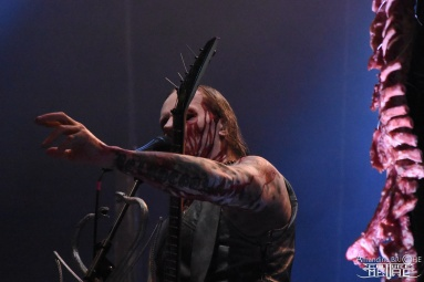 Belphegor @ Metal Days51