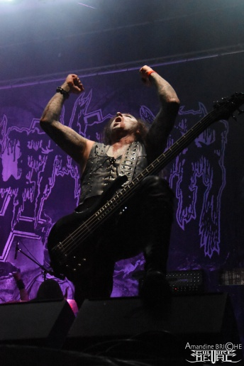 Belphegor @ Metal Days65