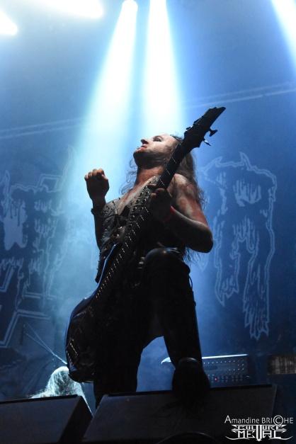 Belphegor @ Metal Days77