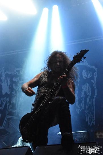 Belphegor @ Metal Days79
