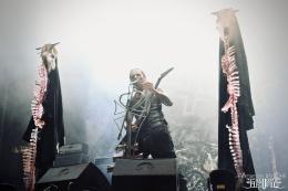 Belphegor @ Metal Days86