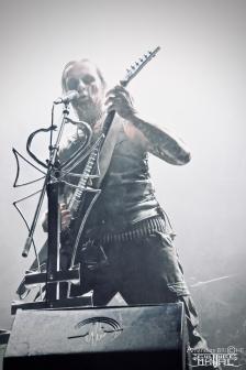 Belphegor @ Metal Days87