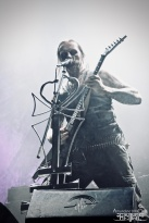 Belphegor @ Metal Days90