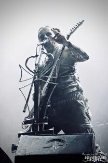 Belphegor @ Metal Days94