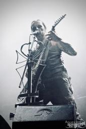 Belphegor @ Metal Days95