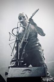 Belphegor @ Metal Days98