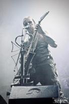 Belphegor @ Metal Days99