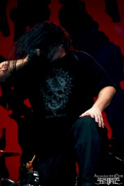 Cannibal Corpse @ Metal Days10