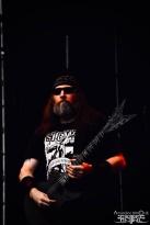 Cannibal Corpse @ Metal Days11