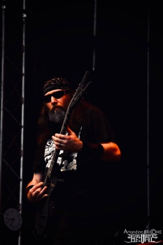 Cannibal Corpse @ Metal Days13