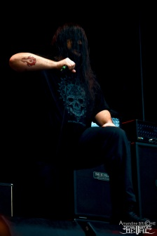 Cannibal Corpse @ Metal Days17