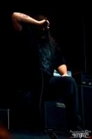 Cannibal Corpse @ Metal Days18