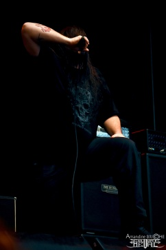 Cannibal Corpse @ Metal Days18