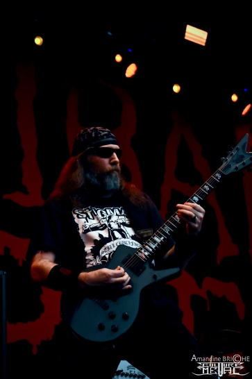 Cannibal Corpse @ Metal Days22