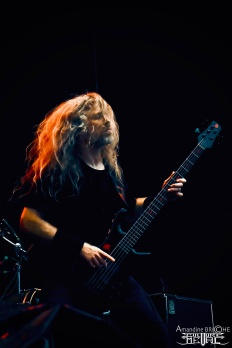 Cannibal Corpse @ Metal Days28