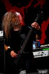 Cannibal Corpse @ Metal Days3