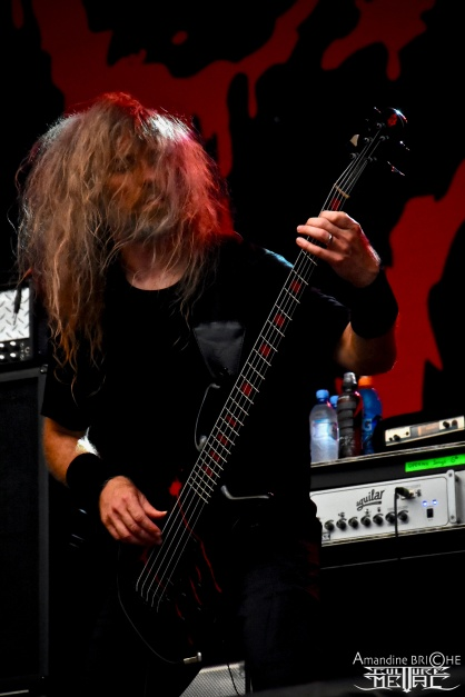 Cannibal Corpse @ Metal Days3