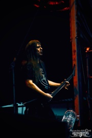 Cannibal Corpse @ Metal Days32