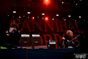 Cannibal Corpse @ Metal Days34