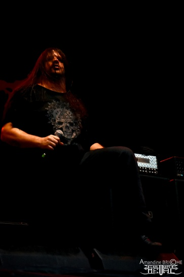 Cannibal Corpse @ Metal Days36
