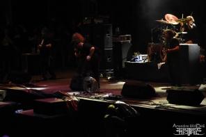 Cannibal Corpse @ Metal Days38