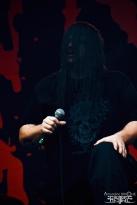 Cannibal Corpse @ Metal Days4