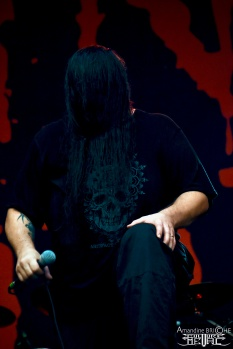 Cannibal Corpse @ Metal Days6