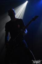 Children Of Bodom @ Metal Days10